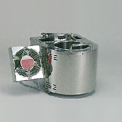 ホルムアルデヒドガス発生装置 PHARMA BIOTECH NABA F100g