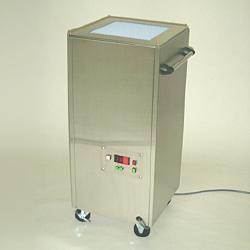 ホルムアルデヒドガス分解装置 FOT2000型