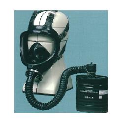 高濃度用マスク