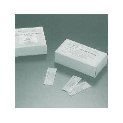 スポア・ストリップス型(試験紙型)