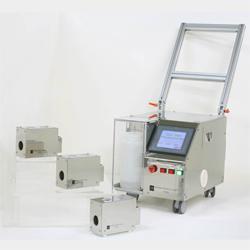 過酸化水素ガス発生装置 PHARMA BIOTECH NABA H400g